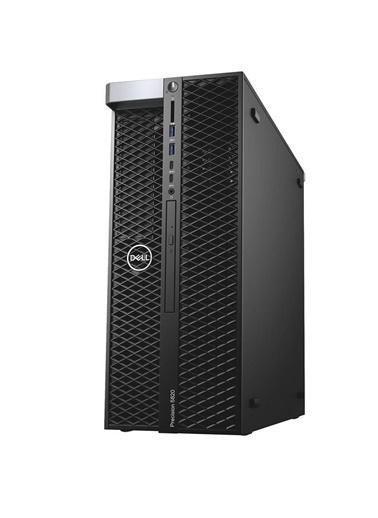 Dell Precısıon T5820 Xeon W-2155 32Gb 512Ssd 16Gb P5000 Dos Is Istasyonu Renkli